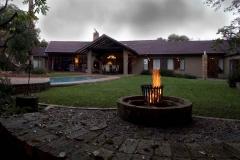 luxury self-catering randburg 2
