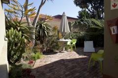 self-cattering accommodation randburg
